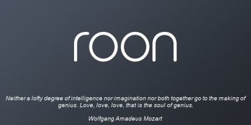 Roon + HQ Player